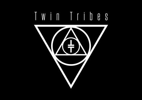 Twin Tribes logo for article