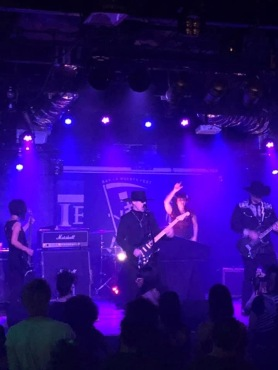sonsombre live pic