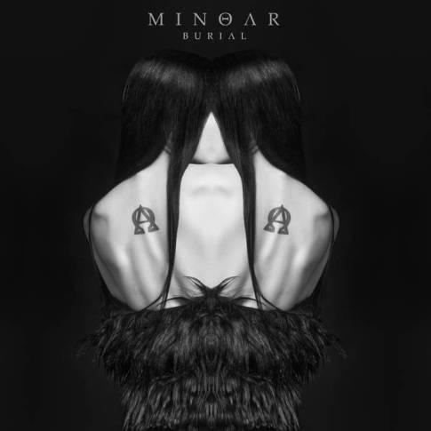 MINOAR album cover for article