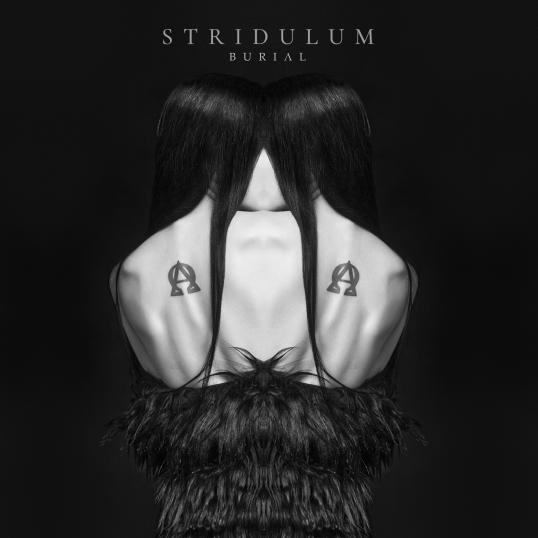 STRIDULUM - Burial